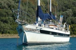 Montenegro Marine
