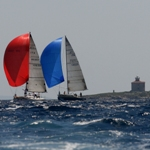 Sailing 1000 Islands