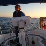Sailing in Croatia and Montenegro